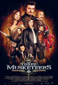 three-musketeers