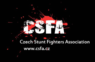 logo csfa - actors and stunts