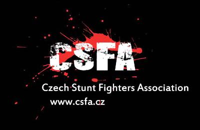 logo csfa - actors and stunts