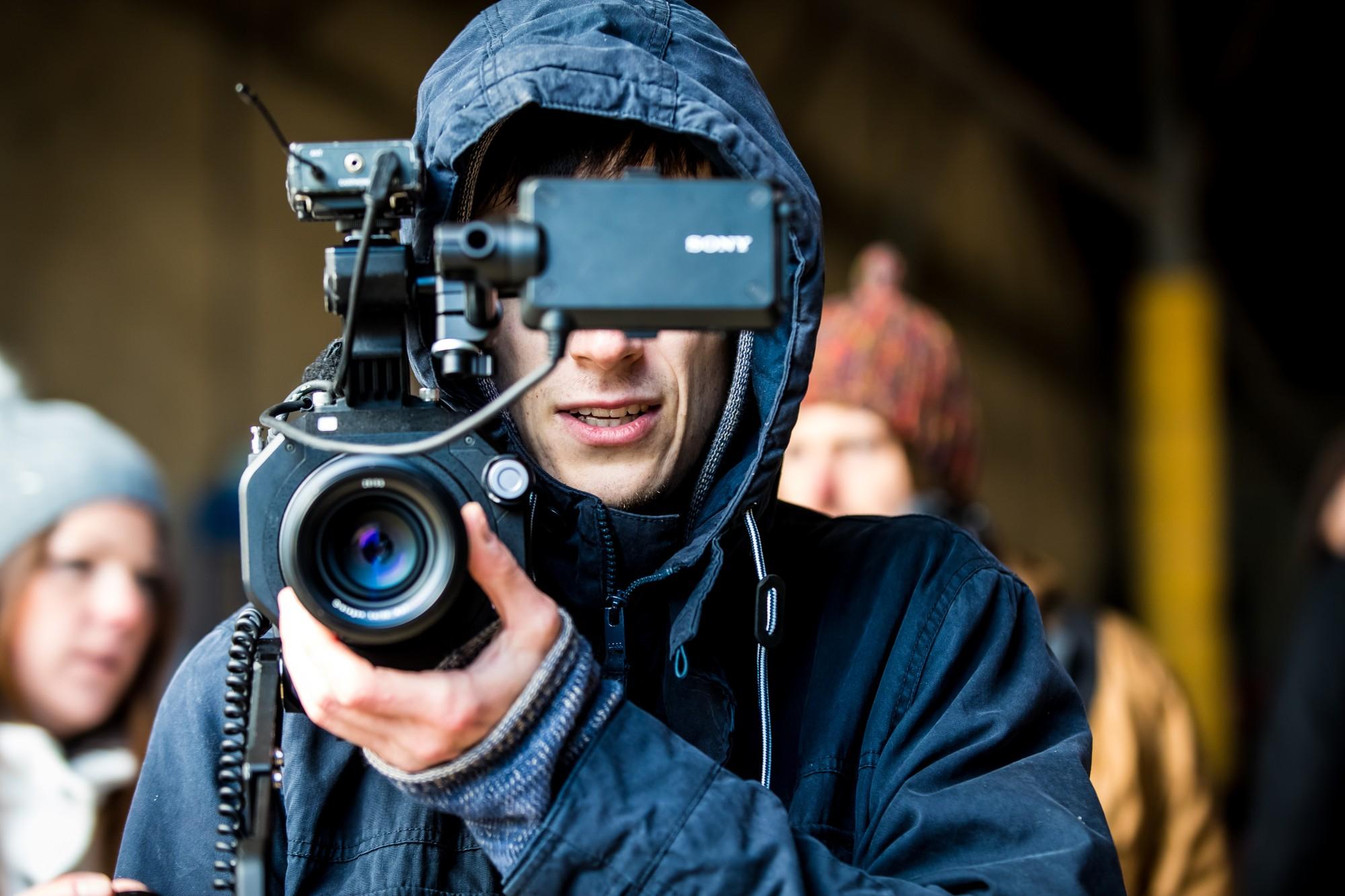 Filmmaking Summer Course