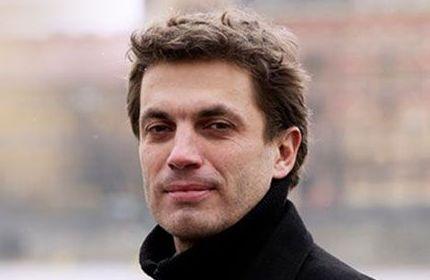 adam dvorak - editor and producer